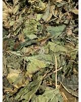 Moerbeibladeren gr. Gewicht