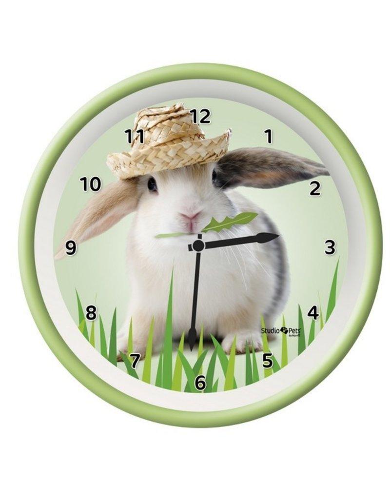 Klok Happy Rabbit