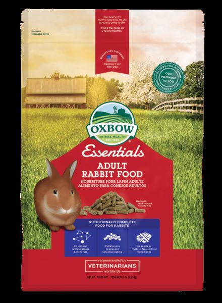 Oxbow Essentials konijnenvoeding