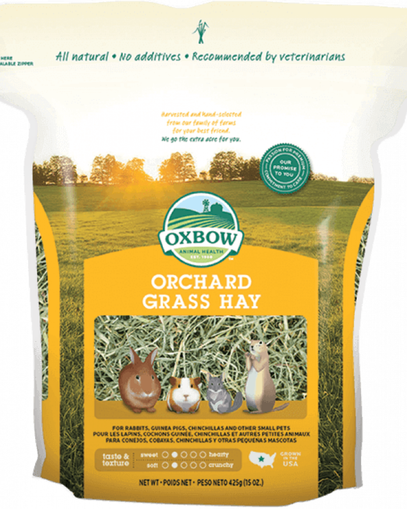 Oxbow Oxbow Orchard Grass Hay