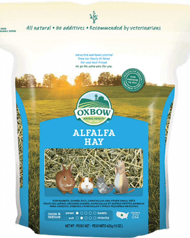 Oxbow Foin Oxbow Alfalfa