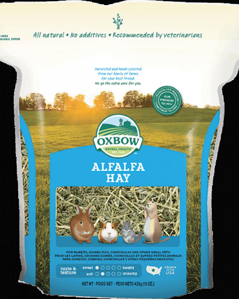 Oxbow Oxbow Alfalfa Hay