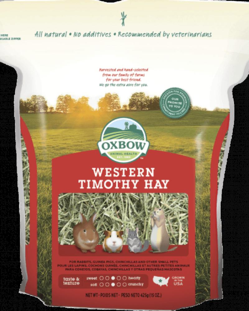 Oxbow Oxbow Western Timothy hay