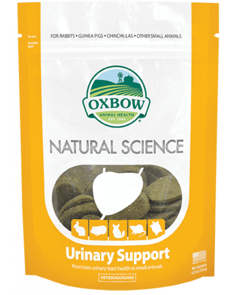 Oxbow Oxbow Natural Science Urinary Support