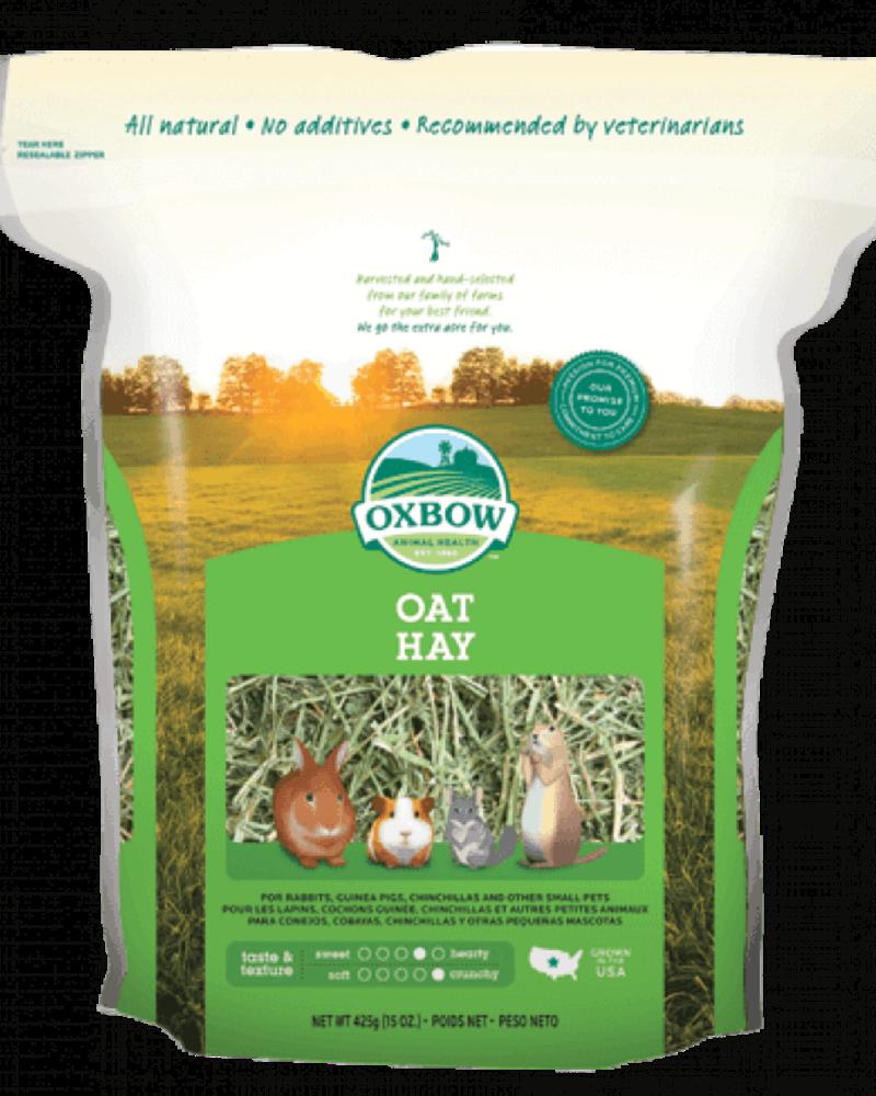 Oxbow Oxbow Oat Hay/ Foin l'avoine