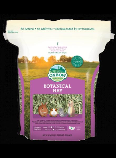 Oxbow Botanical hooi