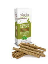 Science Selective Naturals Garden sticks