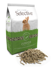 Science Selective Junior Rabbit
