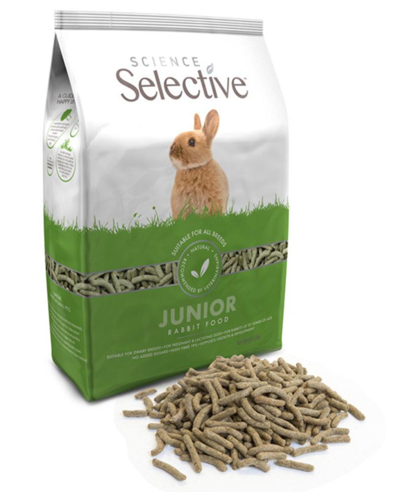 Science Selective Science Selective Junior Rabbit