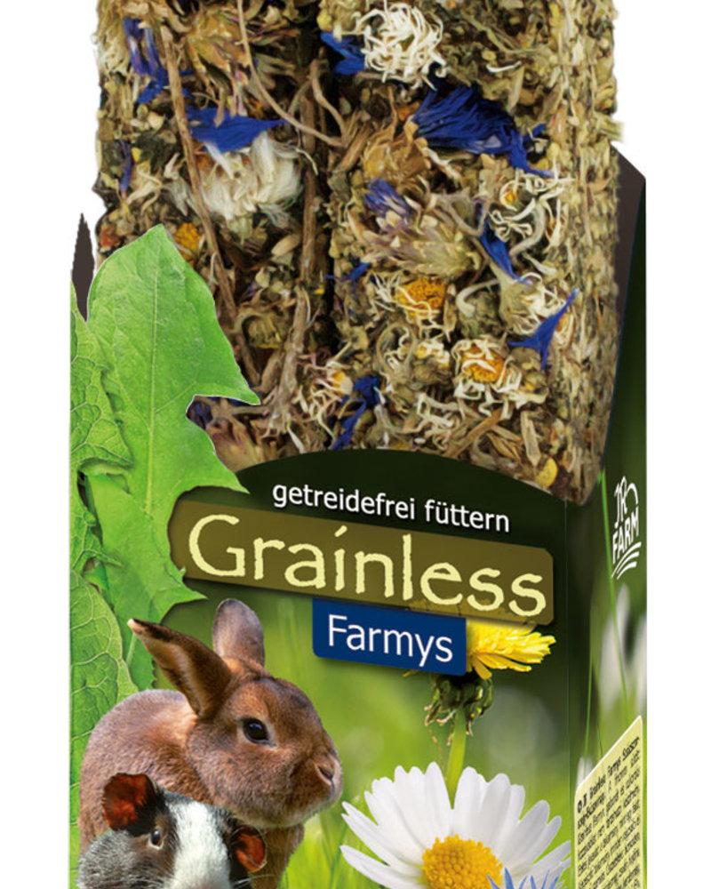JR FARM JR-Farm Grainless Farmys