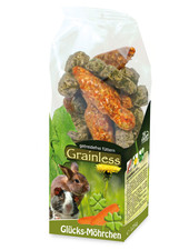 JR-FARM Grainless Lucky Carrots
