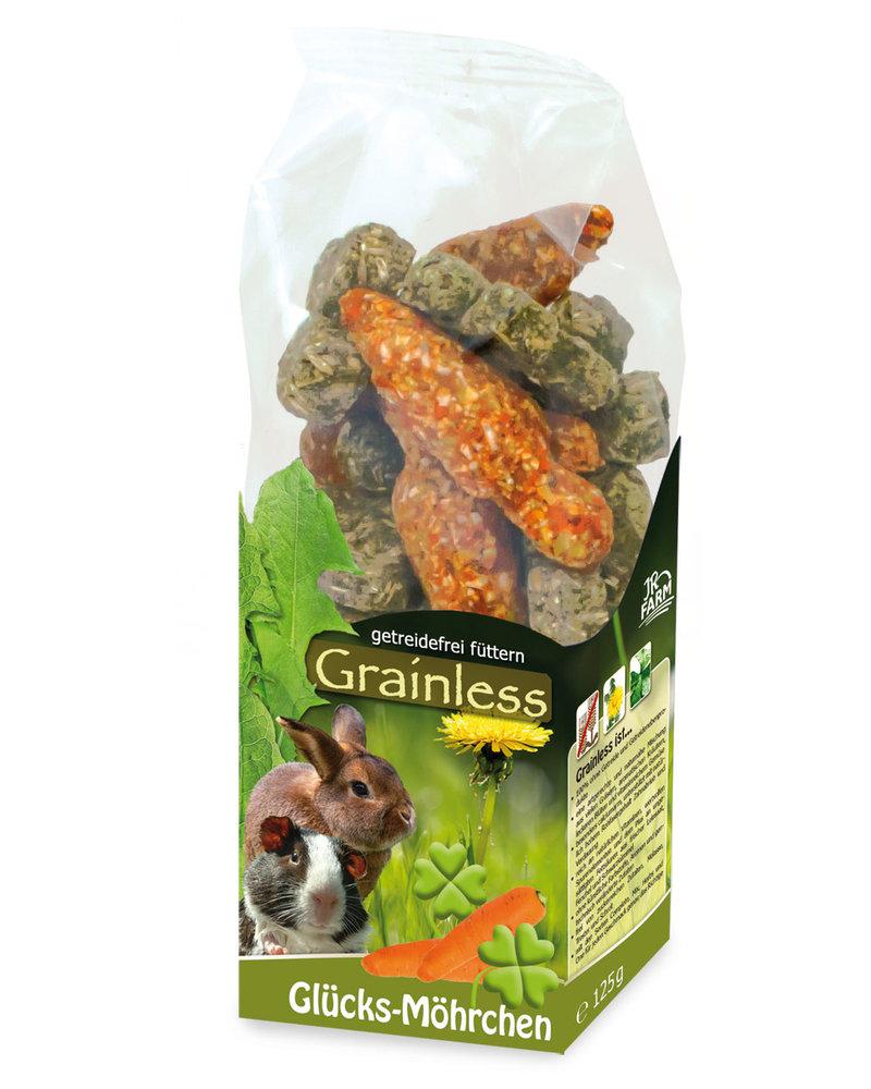 JR FARM Jr-Farm Grainless Lucky Carrots