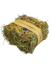 JR-FARM Herbal hay bale
