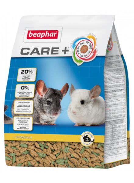 Beaphar Beaphar Care + Chinchilla