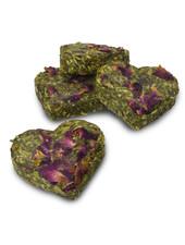 JR FARM Grainless Little Hearts -Rose blossoms
