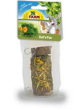 JR FARM Roll'n fun fleurs et herbes