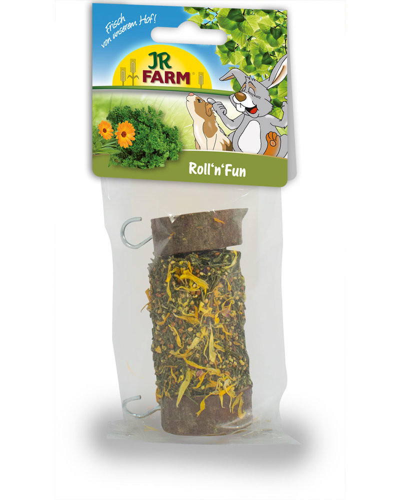 JR FARM Jr-Farm Roll'n fun