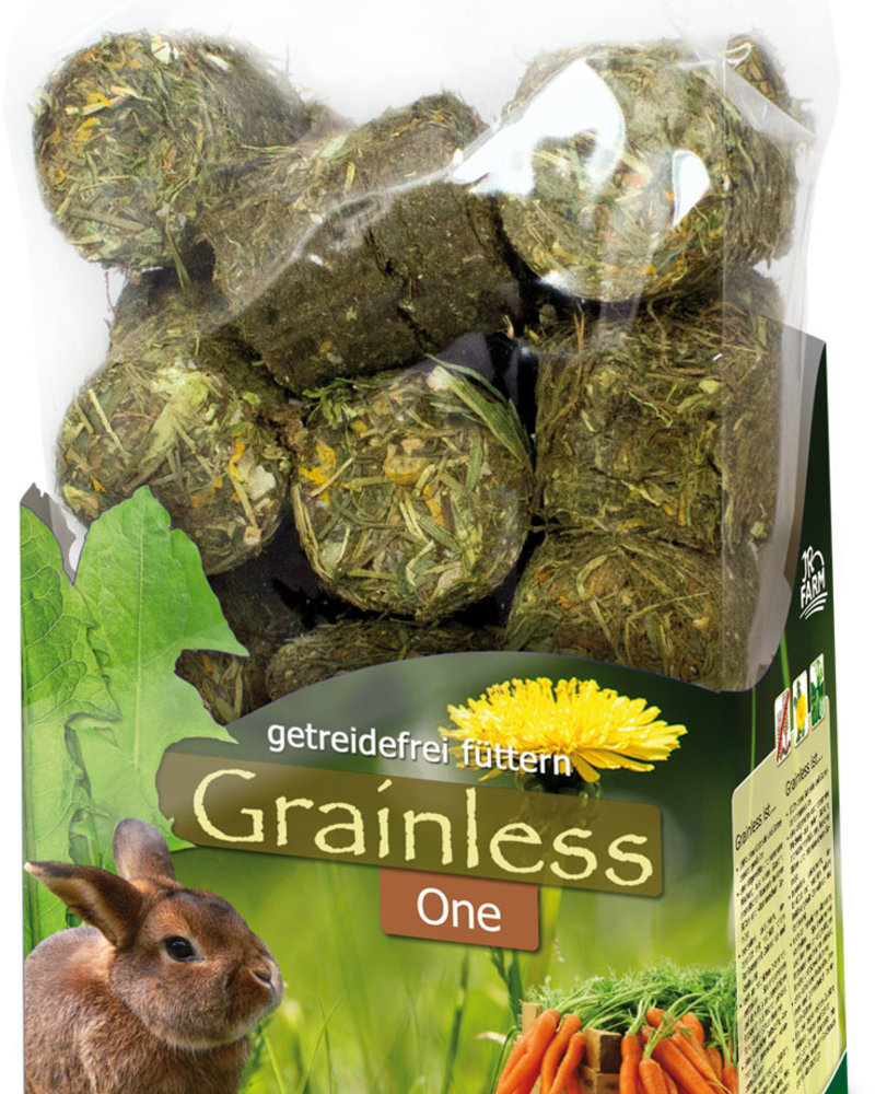 JR FARM JR-Farm Grainless One konijnen
