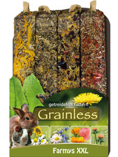 JR FARM Grainless Farmys Herbes
