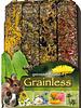 JR FARM Jr-Farm Grainless Farmys Herbes