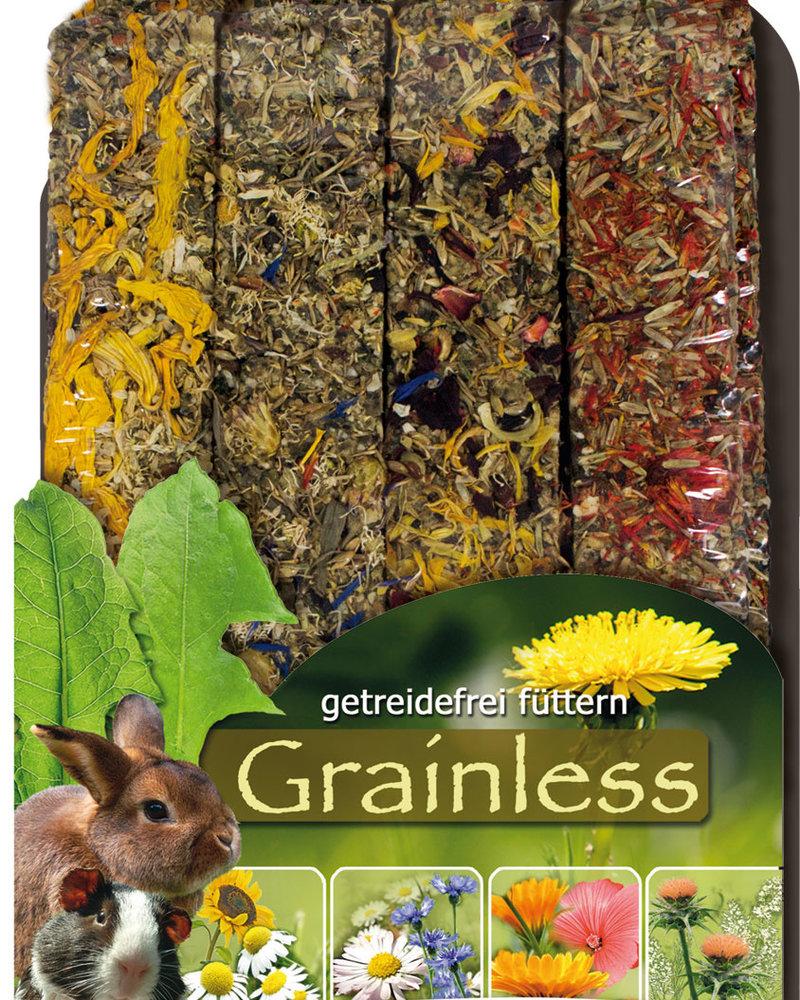 JR FARM Jr-Farm Grainless Farmys Herbs