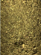 Happy rabbits Lemon balm 100gr - 1kg