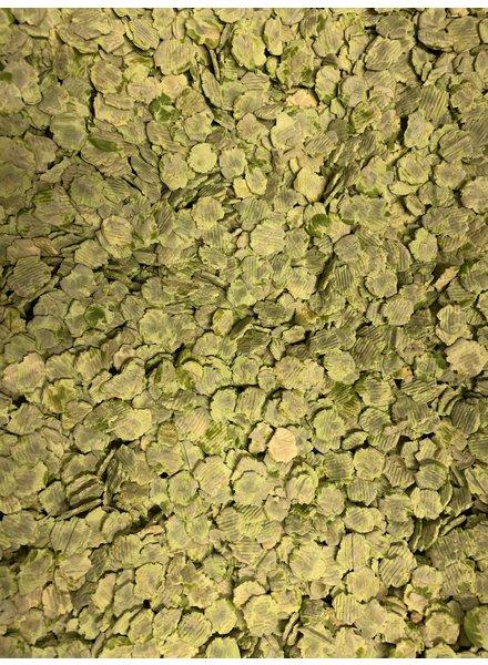 Pea flakes 100 gr - 1kg