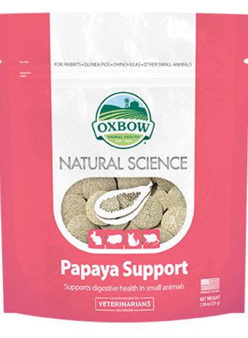ACTION, Papaya support