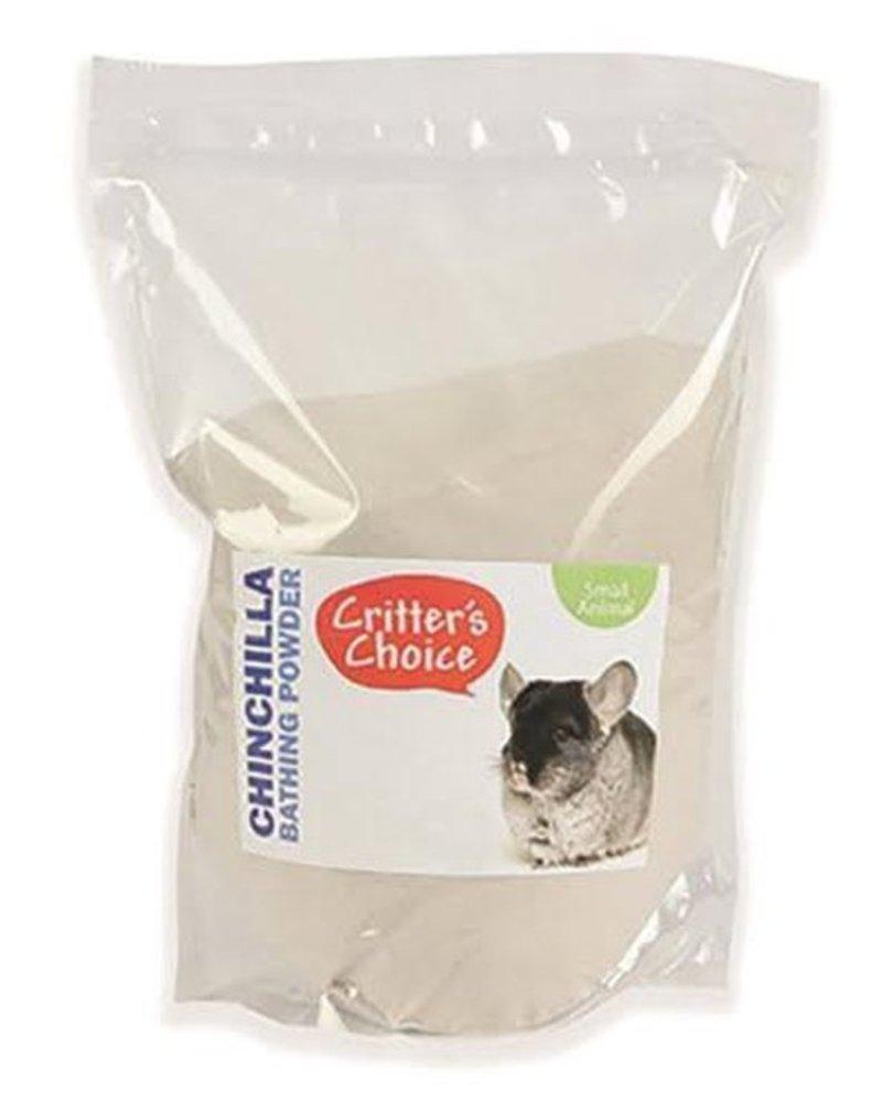 Bath sand 4.5 kg, Critter's Choice