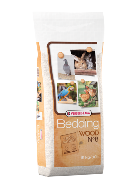 Versele-Laga Wood Bedding  15 kg