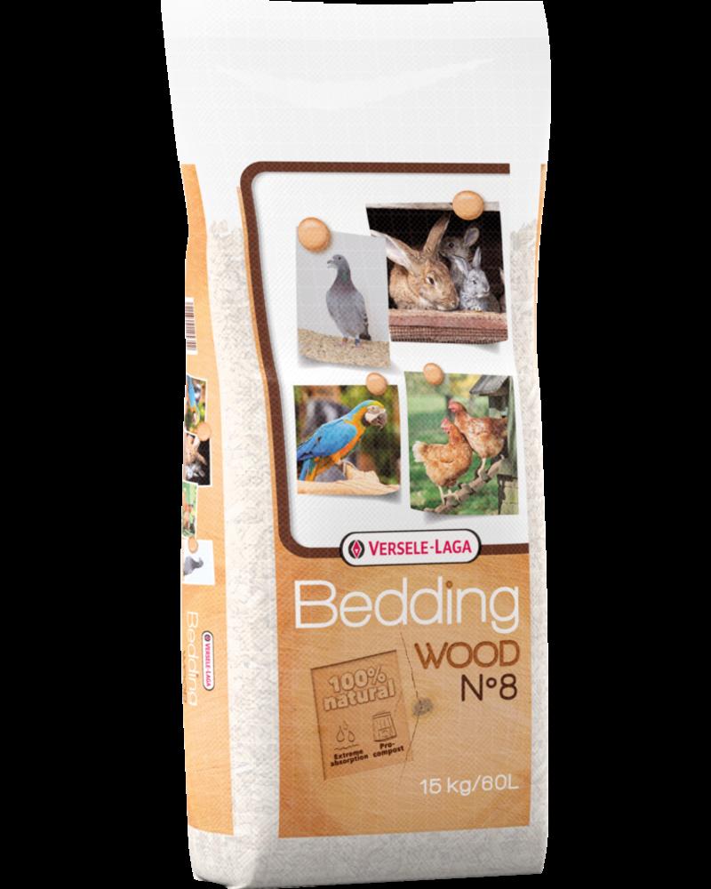 Versele-Laga Wood bedding