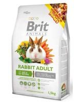 Brit Rabbit adult 1.5 et 3 kg
