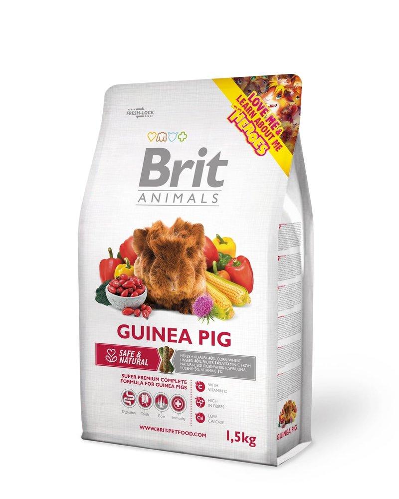 Brit  Brit Cochon d'Inde 1,5 kg