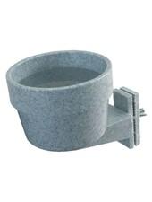 Savic Eat or drink bowl grey