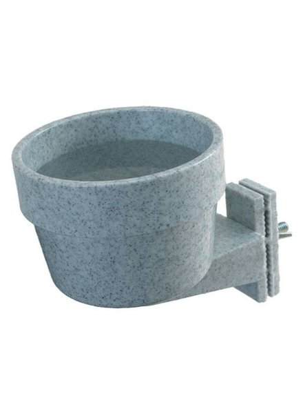 Savic Eat or drink bowl grey