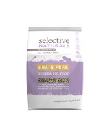 Science Selective Naturals Grain free guinea pig