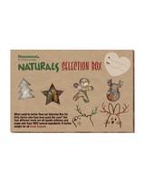 Naturals Boîte de surprise pour Noël