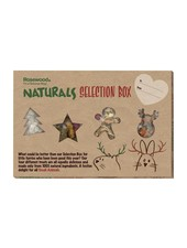 Naturals Christmas Selection Box