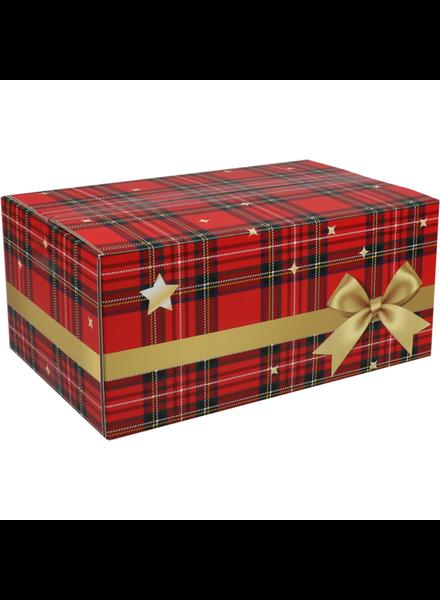 Happy rabbits Gift Box Deluxe