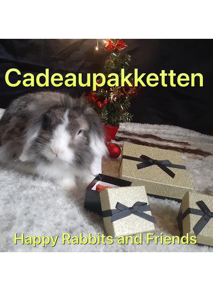 Gift boxes Rabbits 2020
