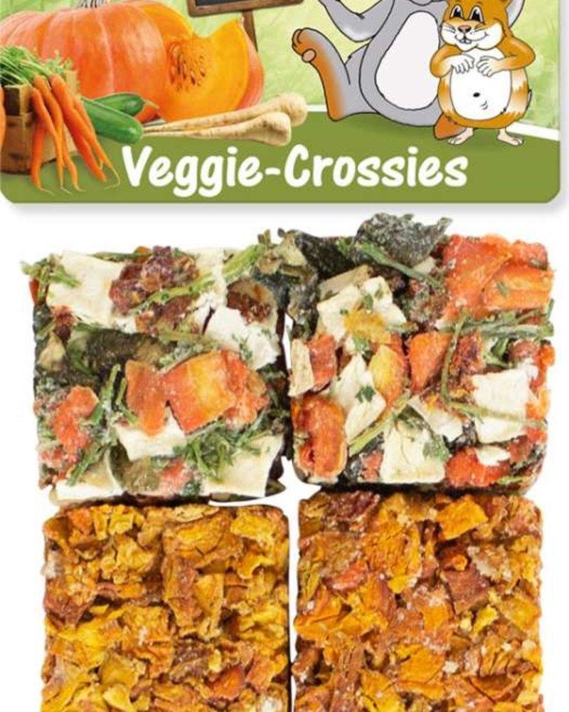 JR FARM JR FARM  veggie crossies