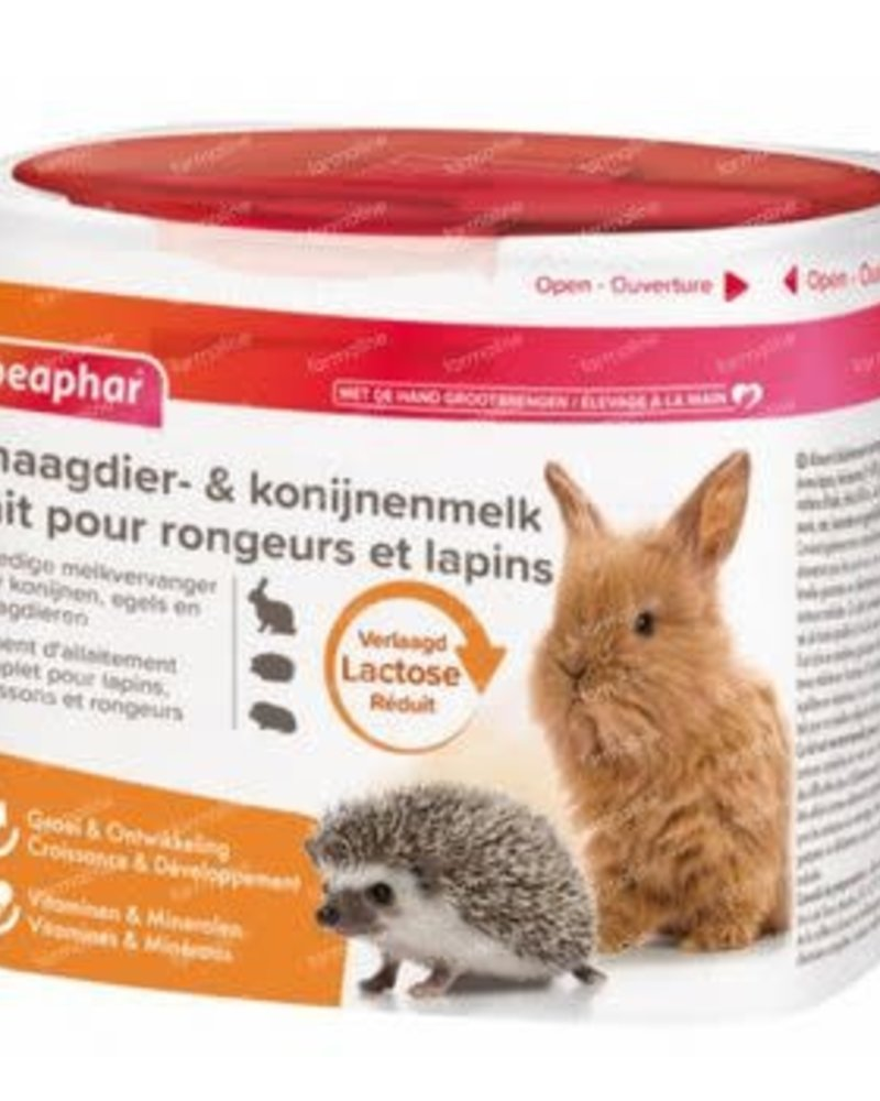 Beaphar Beaphar konijnenmelk