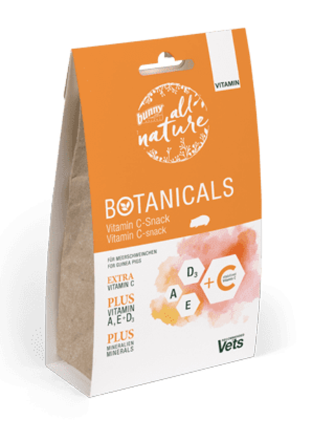 Bunny Nature Botanicals - Vitamine C snack