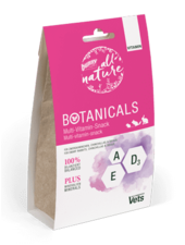 Bunny Nature Botanicals - Multi vitamin snack