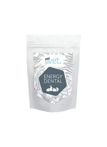 Bunny Nature goVET Energy Dental