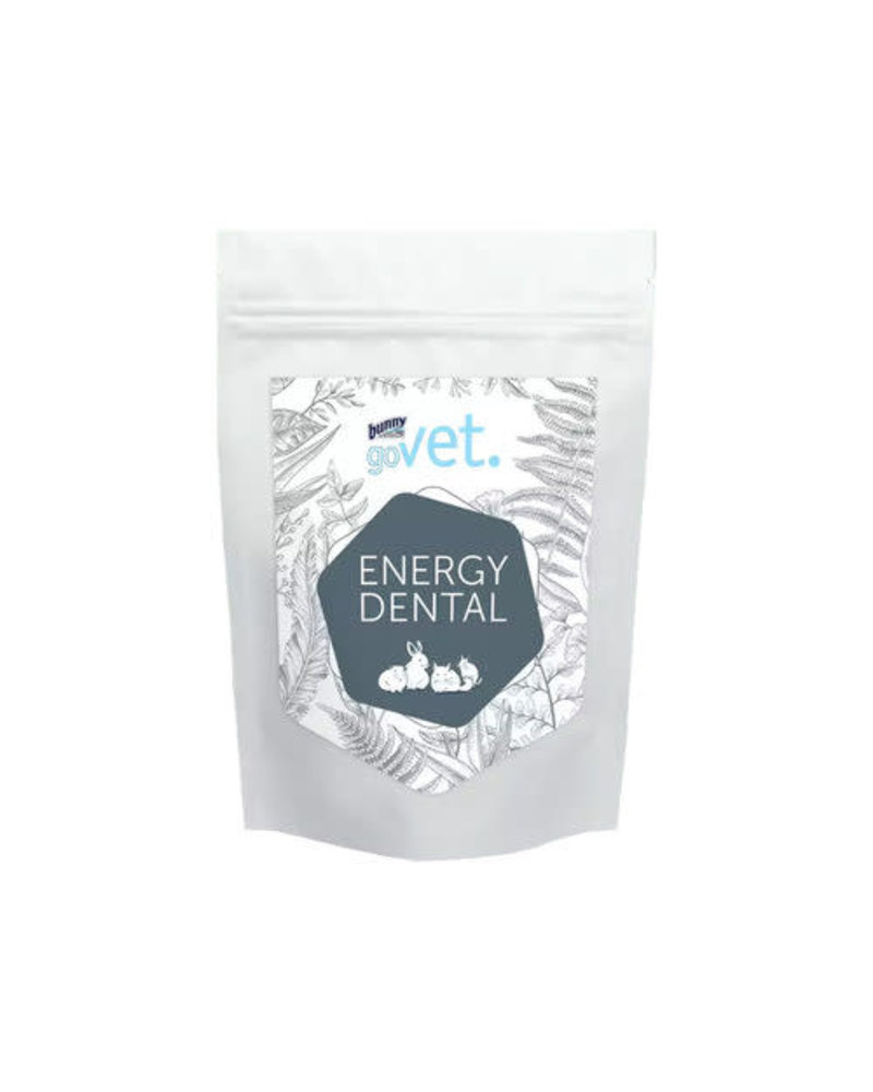 Bunny Nature goVET Energy Dental