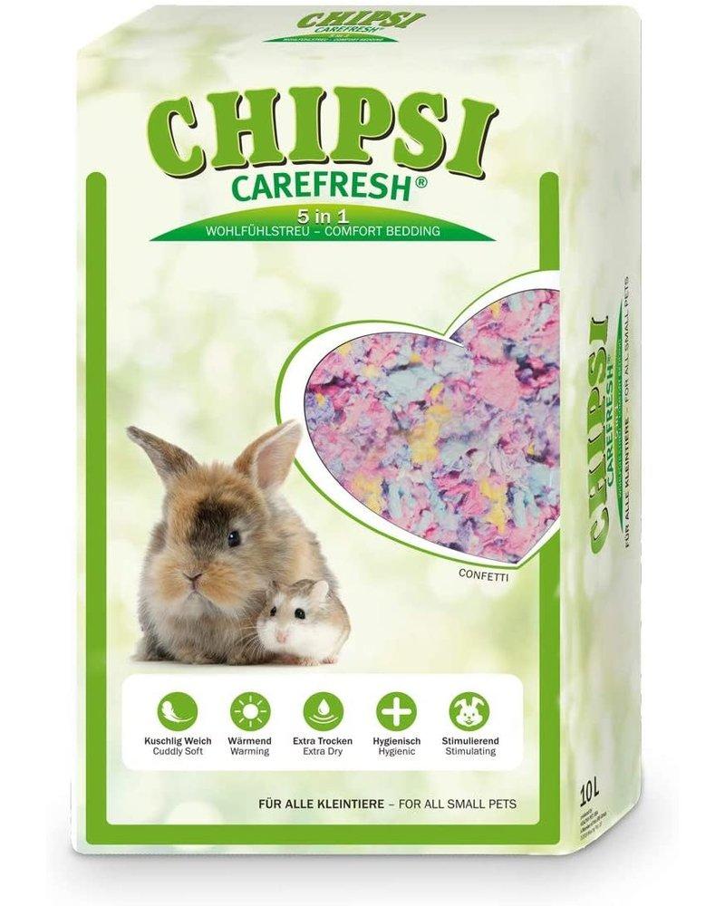 Chipsi Carefresh Confetti 10 L