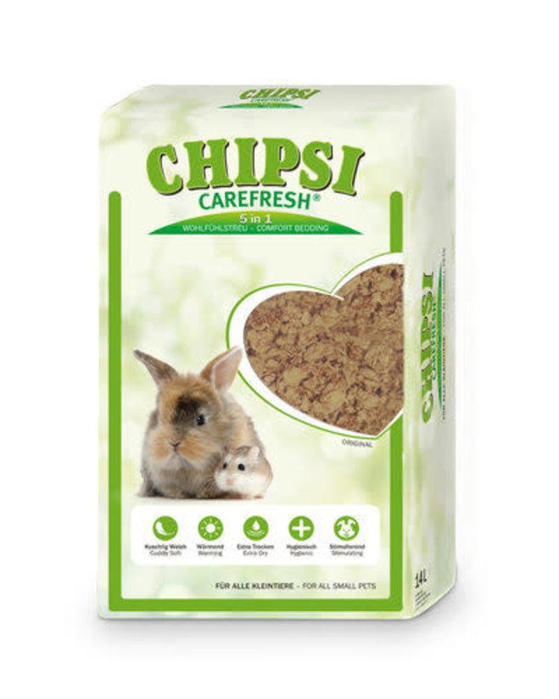 Chipsi Carefresh Natural 14 L