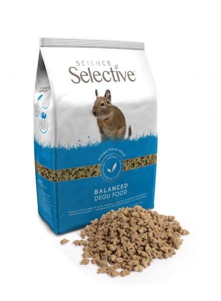 Science Selective Degu 1.5 kg