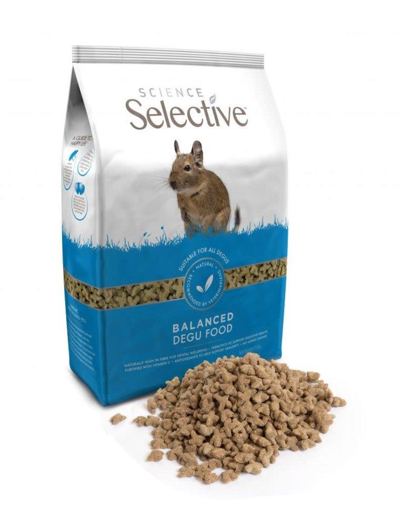 Science Selective Science Selective Degu 1.5 kg